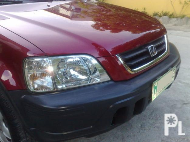 Crv 1999 a t very rare condition 258t for sale in antipolo city calabarzon classified