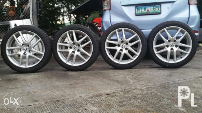 Crv gen 1 engine and parts for Sale in Manila, National Capital Region Classified ...