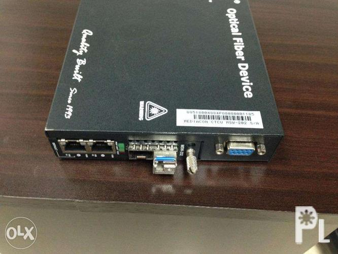 CTC Union FRM220MSW202 Optical Fiber Device