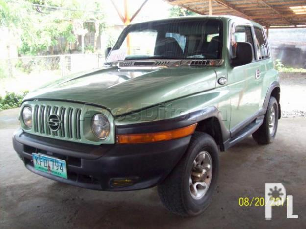 Daewoo Korando In Balingasag  Northern Mindanao For Sale