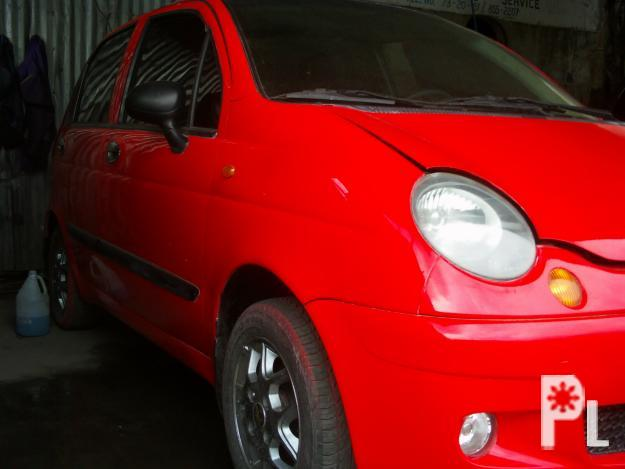 DAEWOO MATIZ 2 In Caan De Oro City  Northern Mindanao For Sale