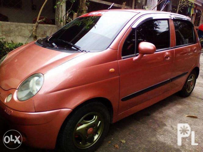 Daewoo matiz 2 manual transmissions for sale in cagayan de oro city daewoo matiz 2 manual transmissions publicscrutiny Image collections