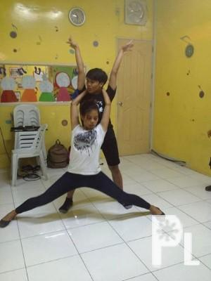 dance studio for rent at bulacan, bulacan city