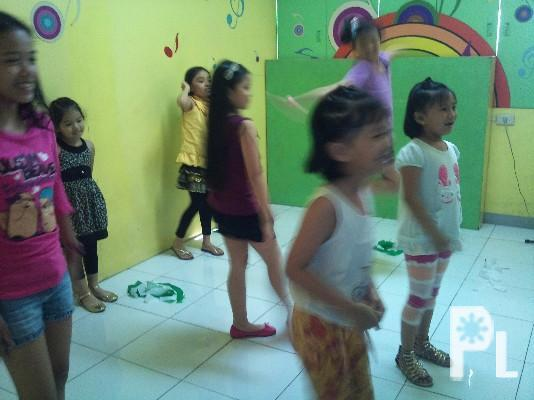 dance studio for rent at north edsa, quezon city
