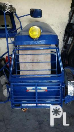 Dasma Cavite Tricycle Sidecar Pick Up Only for Sale in Dasmariñas
