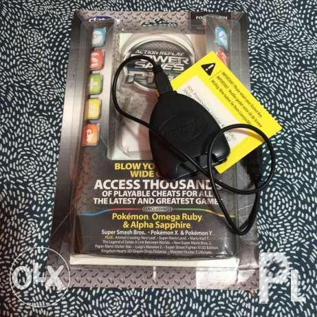 Datel Action Replay PowerSaves PRO for Sale in Tagum City