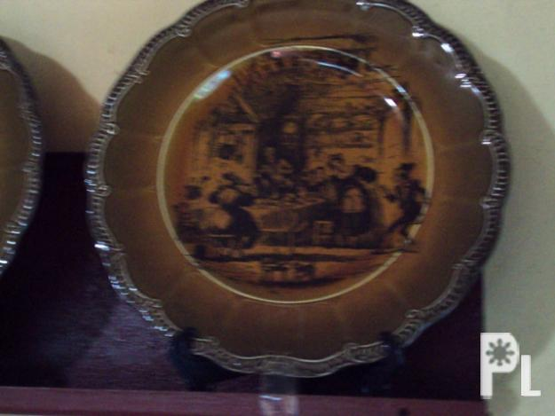 decorative plates ? Iloilo City