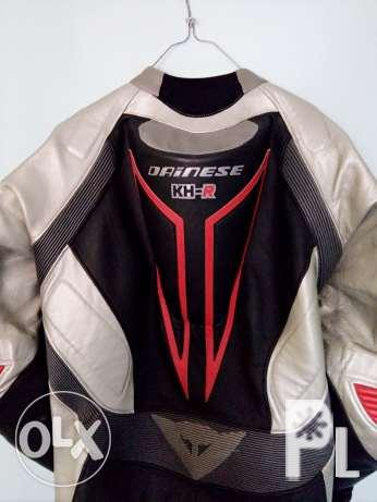 Dianese Moto suit never been used from Italy