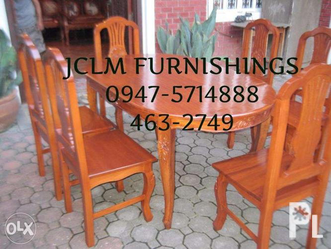 Dining set for sale in quezon city national capital region classified Home furniture quezon city