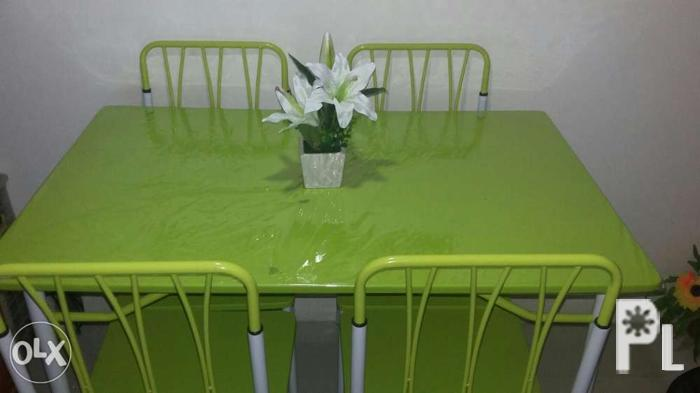 Dining Table For Sale In Pasig City National Capital Region