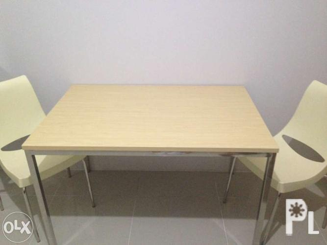 Dining Table And Chairs For Sale In Quezon City National Capital Region Clas