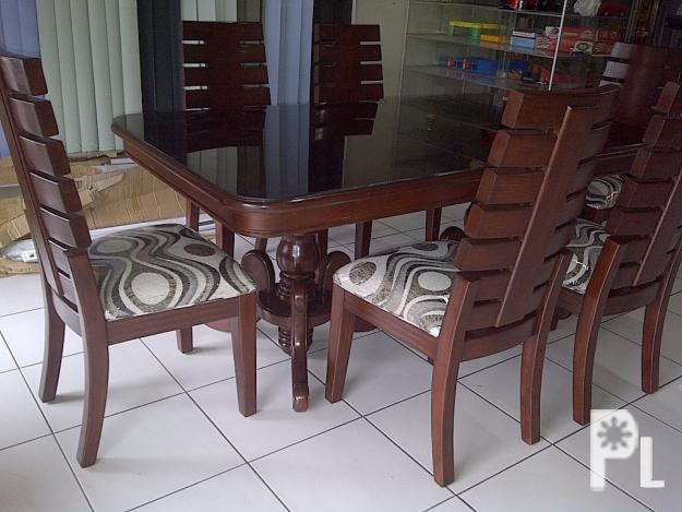Dining Table Dagupan City