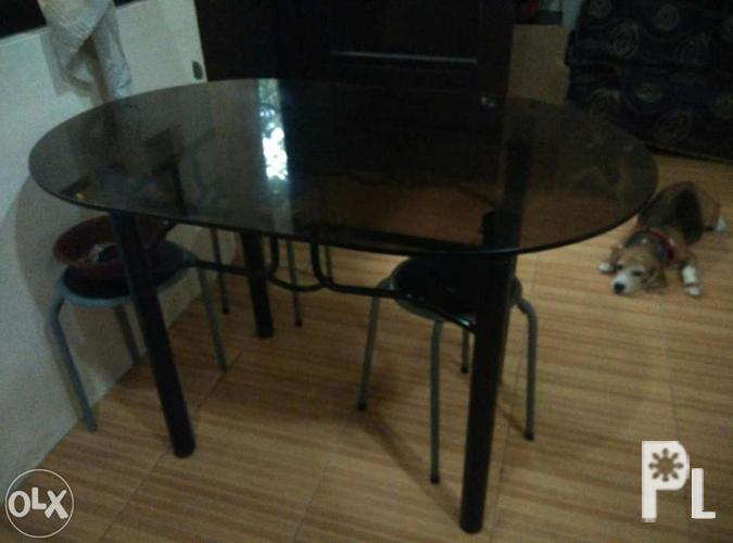 Dining Table Glass For Sale In Cebu City Central Visayas Classified Philip