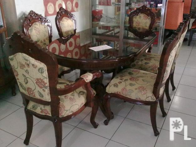 dining table mahogany wood and treated japan wood  : diningtablemahoganywoodandtreatedjapanwooddagupancity127179 from dagupan-city.philippineslisted.com size 625 x 469 jpeg 138kB