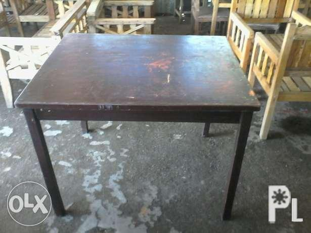 Dining table swap or sale