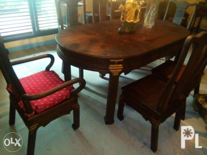 Dinning Set For Sale In Quezon City National Capital Region Classified