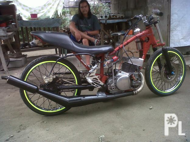 Dragbike Swap To Laptop For Sale In Angeles City Central