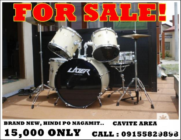Drumset For Sale In Trece Martires City Calabarzon Classified