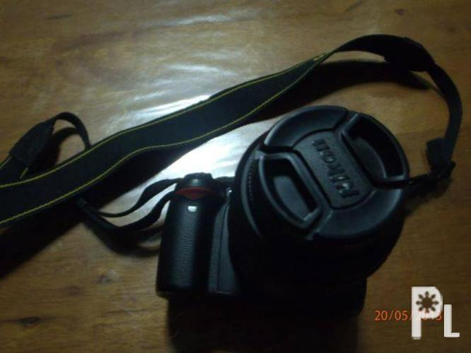 Dslr nikon brand for sale ? Cebu City