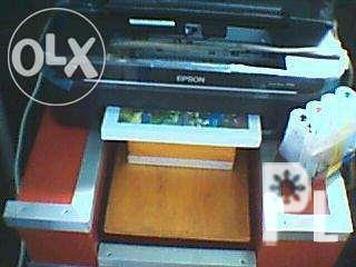 DTG Epson L310 Model for Sale in Dinalupihan, Central Luzon