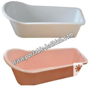 durable portable or mobile bathtub . worldwide shipping. for sale in