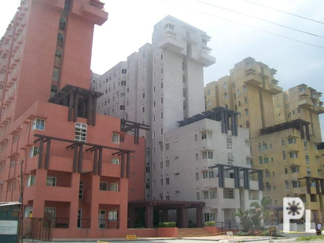 National Rent To Own Com: El Pueblo Condormitel Sta.mesa, Fully Furnished With Free