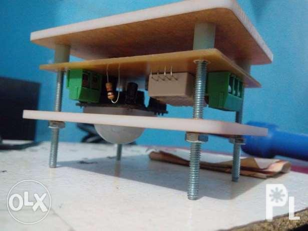 Electronic Project and IT Solution