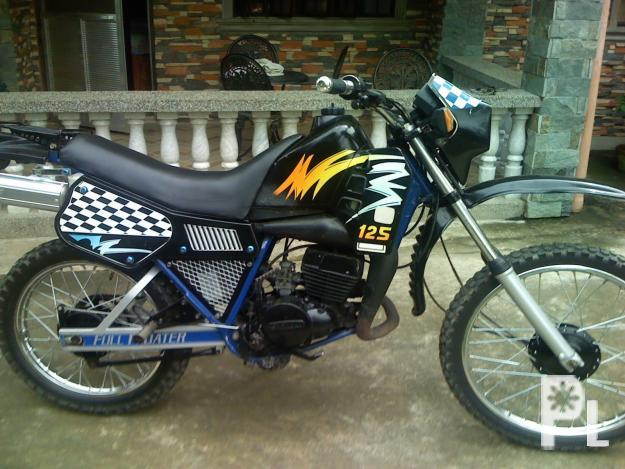 Yamaha Dt For Sale Philippines