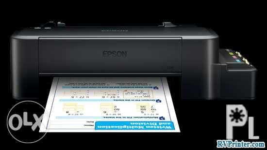 Epson L120 Resetter in Batangas for Sale in Calaca, Calabarzon
