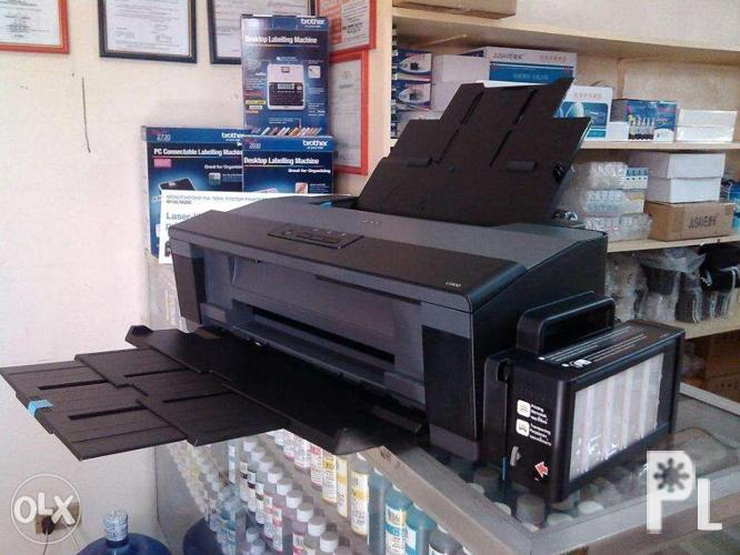 Epson L1300 A3 Ink Tank Printer for Sale in Manila, National Capital