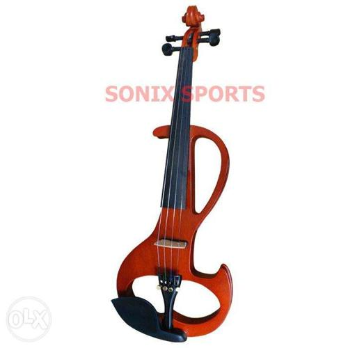 fernando e358 6 electric violin for sale in quezon city national capital region classified. Black Bedroom Furniture Sets. Home Design Ideas