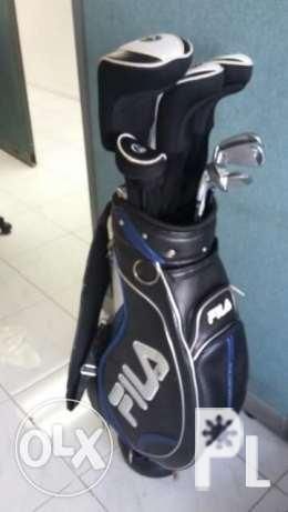 068c50781951 Fila Golf Clubs 1 Set for Sale in Taguig City