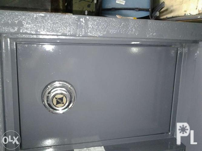 Filing Cabinet And Safety Vault Repair Home Service
