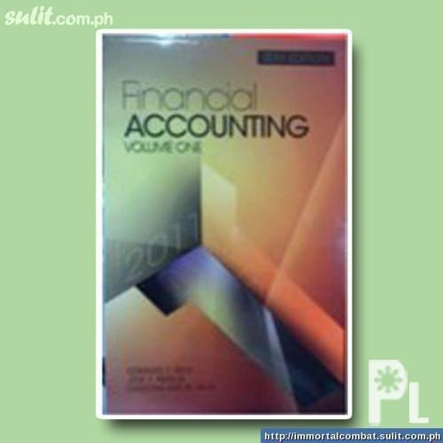key answers for financial accounting volume 1 valix Financial accounting volume 1 by valix 2011 edition collins gcse mathematics homework 1 higher answers discover the key to improve the lifestyle by reading this.