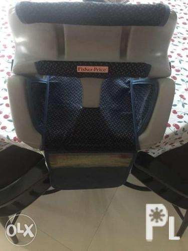 Fisher-Price Child Booster Seat