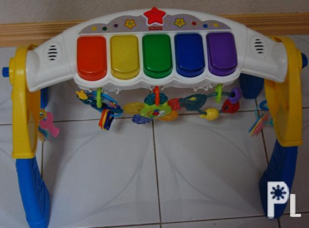FISHER PRICE BULKY TOYS Php 170 lang ang shipping