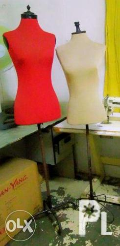 3f77228069b71b FITTING FORM manequine for Sale in Pulilan