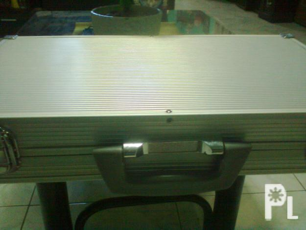 flight/pedal case only 700