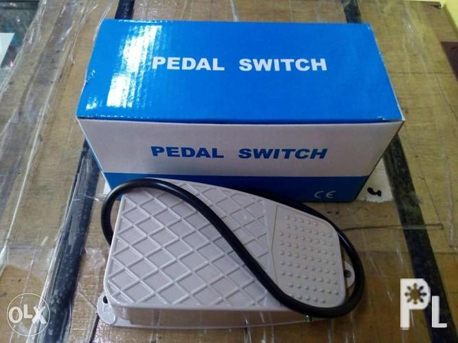 foot switch pedal switch
