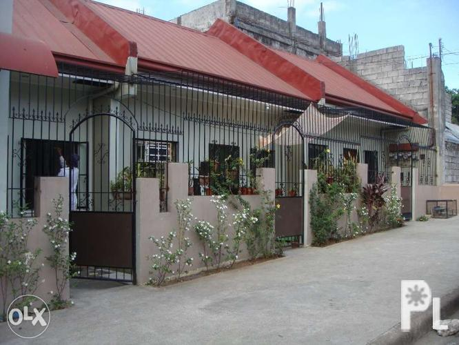 Apartment For Rent In Maligaya Fairview