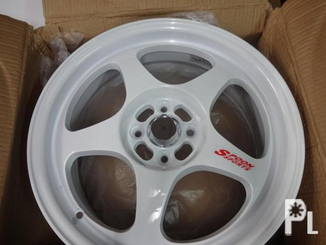 For sale: 17 inches rims ? Cagayan de Oro City