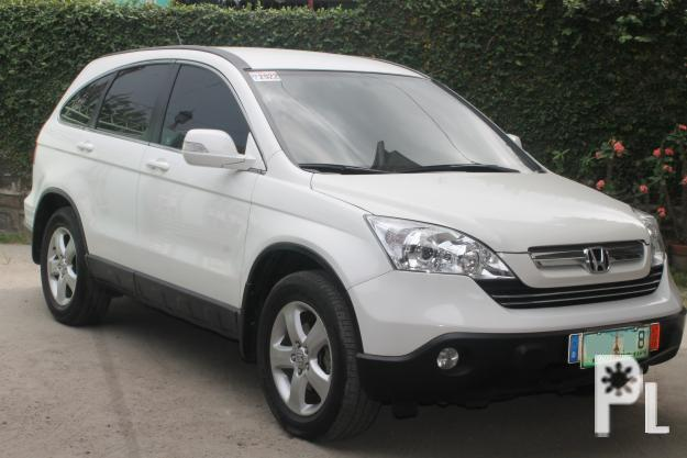 for sale 2009 honda cr v a t for sale in angeles city