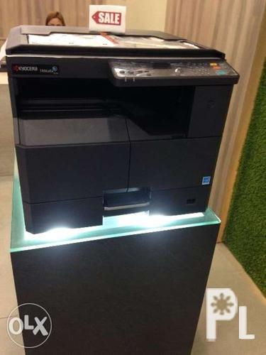 For Business Xerox Machine Photocopier Brand New Kyocera 3 n 1 for
