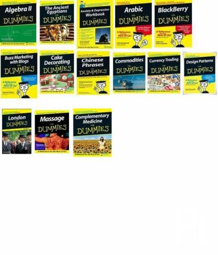 Currency Trading For Dummies Ebook