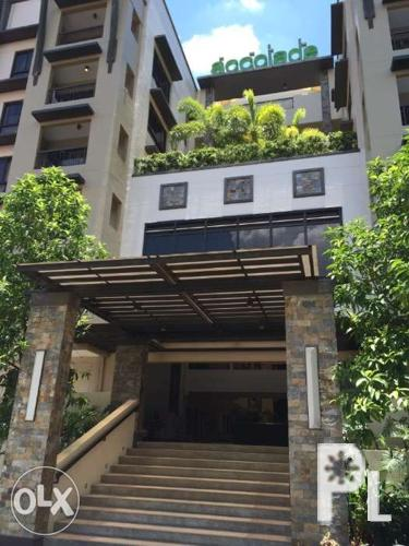 For rent 2br 63sqm dmci accolade place condo w parking cubao qc for sale in quezon city Robinson s home furniture philippines