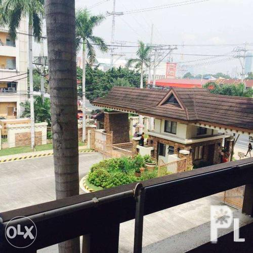 Furnished Apartments For Rent Near Me: For Rent Fully Furnished Studio Condo In Pasig, For Sale