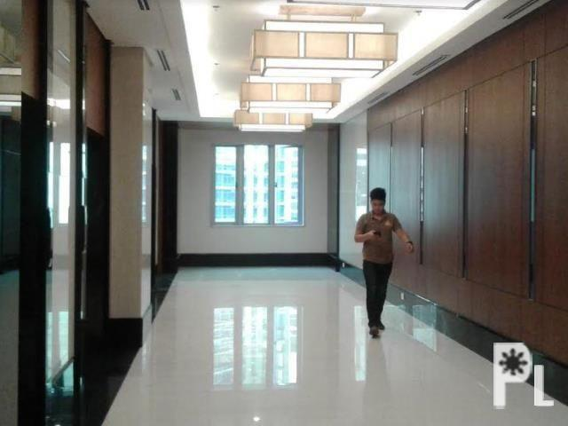 For Rent Lease Ayala Avenue, Makati Office Space 372