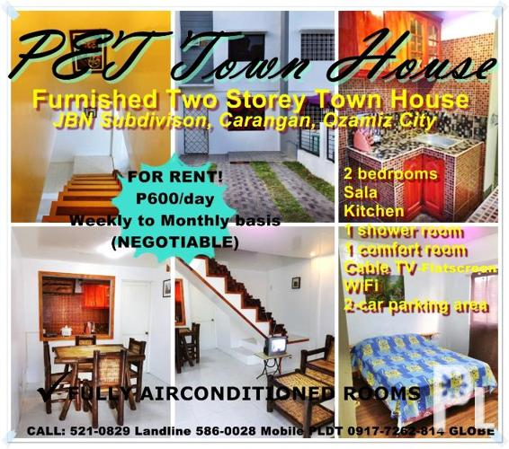 Rent A Room In Ozamis