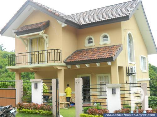 For Rent To Own Semifurnish House At Talisay City Cebu Cebu City For Sale I