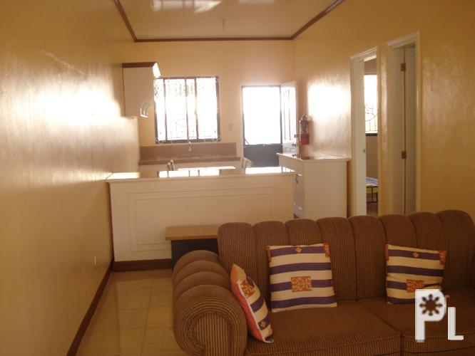for rent very nice apartment in angeles city near marquee